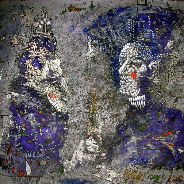 mewithoutYou: Catch for us the Foxes CD