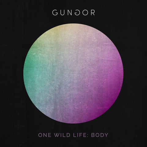 Gungor: One Wild Life - Body Vinyl LP