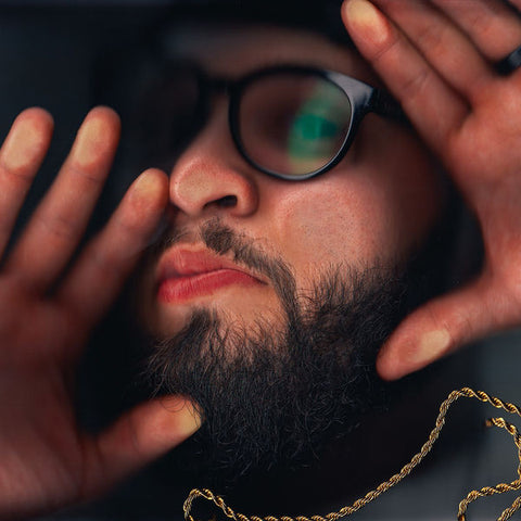Andy Mineo: Uncomfortable CD