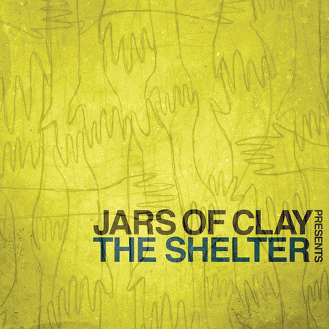Jars Of Clay: The Shelter CD