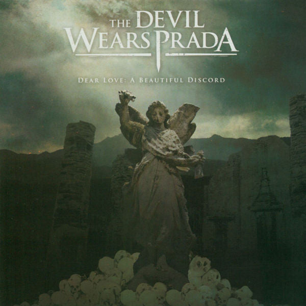 The Devil Wears Prada: Dear Love: A Beautiful Discord CD