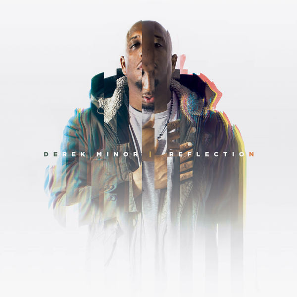 Derek Minor: Reflection CD