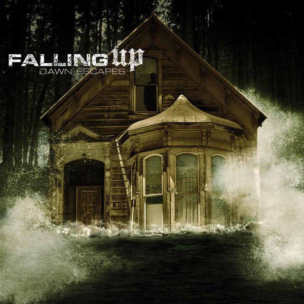 Falling Up: Dawn Escapes CD