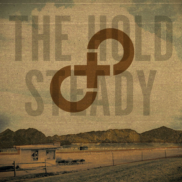 The Hold Steady: Stay Positive CD