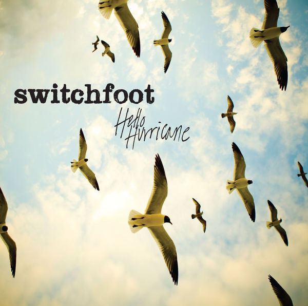 Switchfoot: Hello Hurricane Deluxe Edition CD/DVD