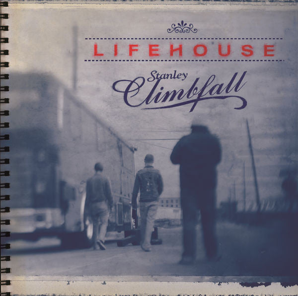 Lifehouse: Stanley Climbfall CD