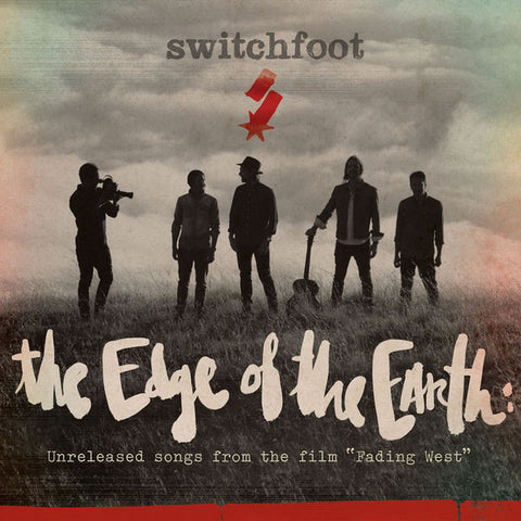 Switchfoot: The Edge of the Earth CD