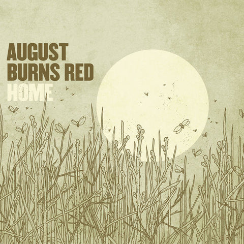August Burns Red: Home CD/DVD