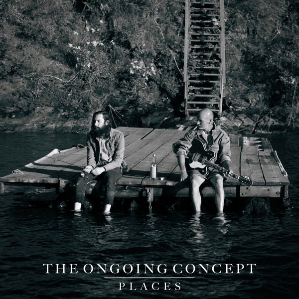 The Ongoing Concept: Places CD