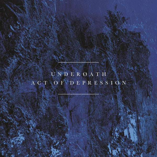 Underoath: Act of Depression CD