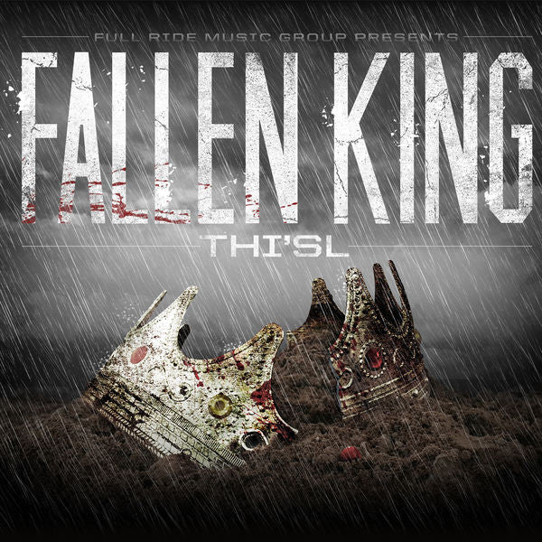 Thi'sl: Fallen King CD