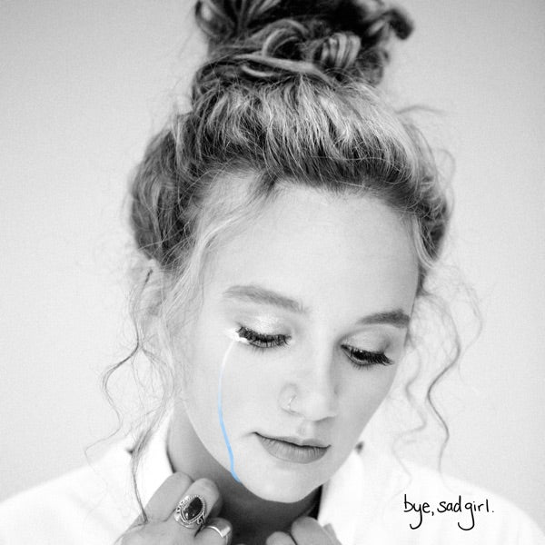 Hollyn: Bye, Sad Girl CD