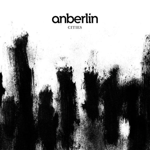 Anberlin: Cities CD