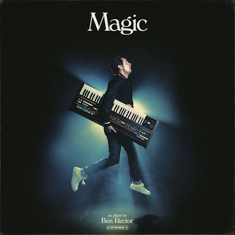Ben Rector: Magic CD