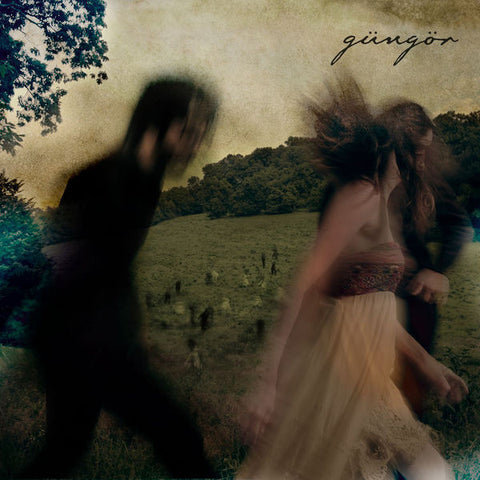 Gungor: Ghosts Upon The Earth CD