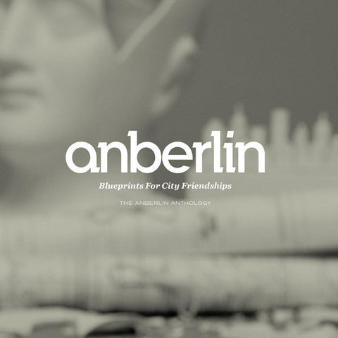 Anberlin: Blueprints For City Friendships CD Set
