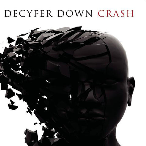 Decyfer Down: Crash CD