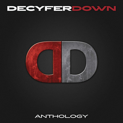 Decyfer Down: Anthology CD