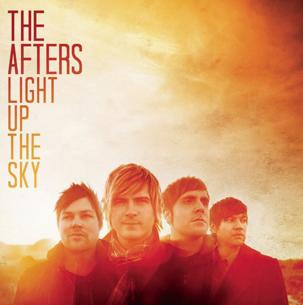 The Afters: Light Up The Sky CD