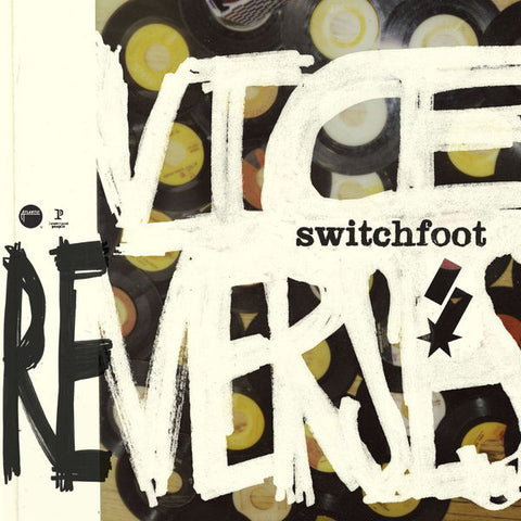 Switchfoot: Vice Re-Verses Limited Edition CD