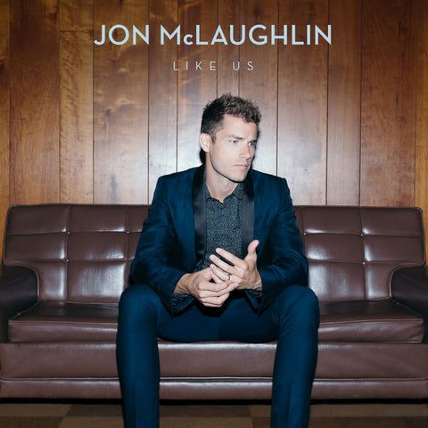 Jon McLaughlin: Like Us CD