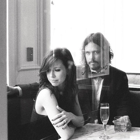 The Civil Wars: Barton Hollow Vinyl LP