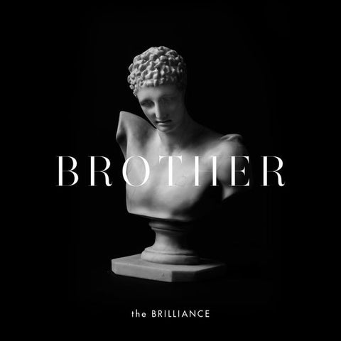 The Brilliance: Brother CD