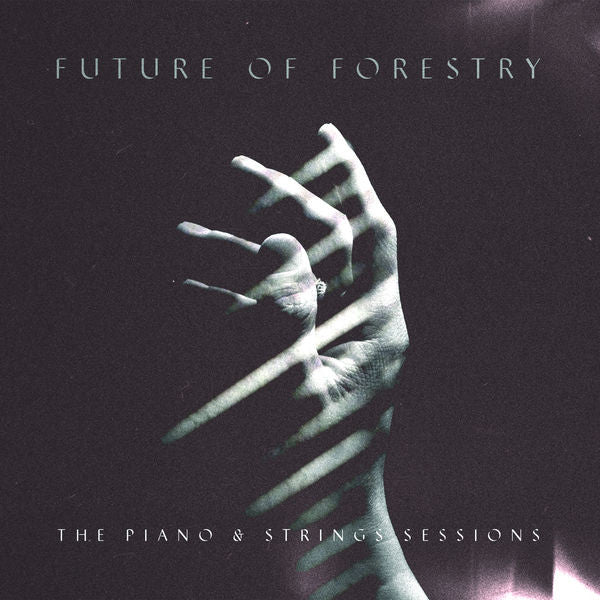 Future of Forestry: The Piano & Strings Sessions CD