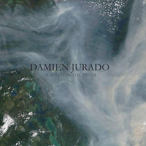 Damien Jurado: Caught In The Trees Vinyl LP