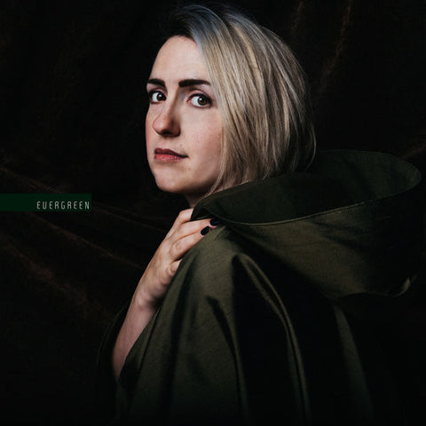 Audrey Assad: Evergreen CD