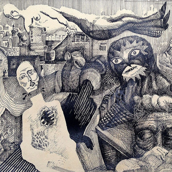 mewithoutyou: Pale Horses CD