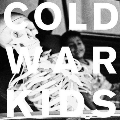Cold War Kids: Loyalty To Loyalty Vinyl LP