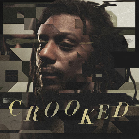 Propaganda: Crooked CD