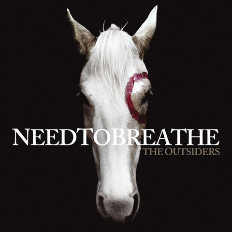 Needtobreathe: The Outsiders Vinyl LP