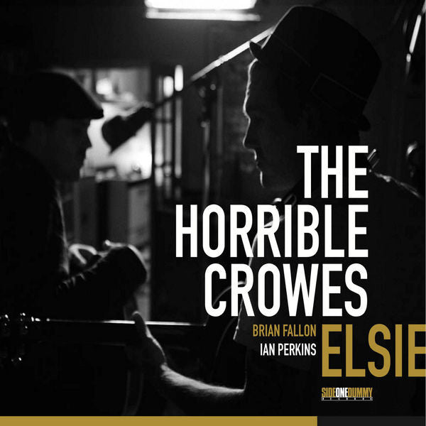 The Horrible Crowes: Elsie CD