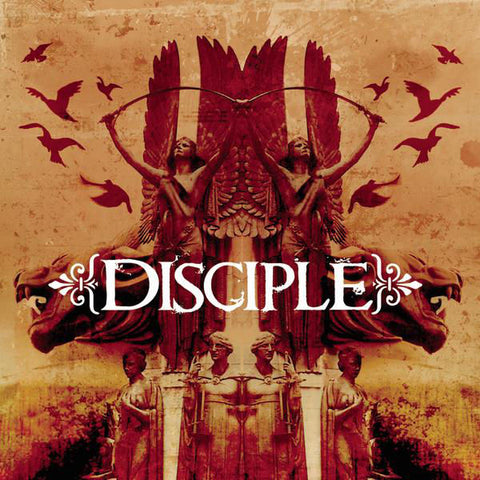 Disciple: Disciple CD