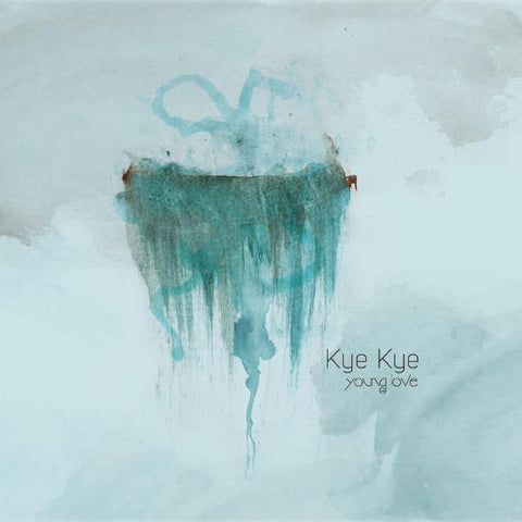 Kye Kye: Young Love CD