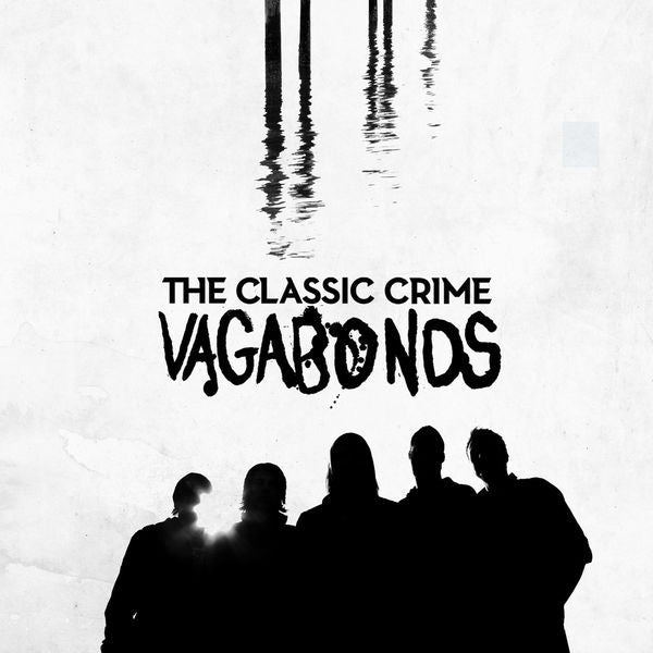 The Classic Crime: Vagabonds CD