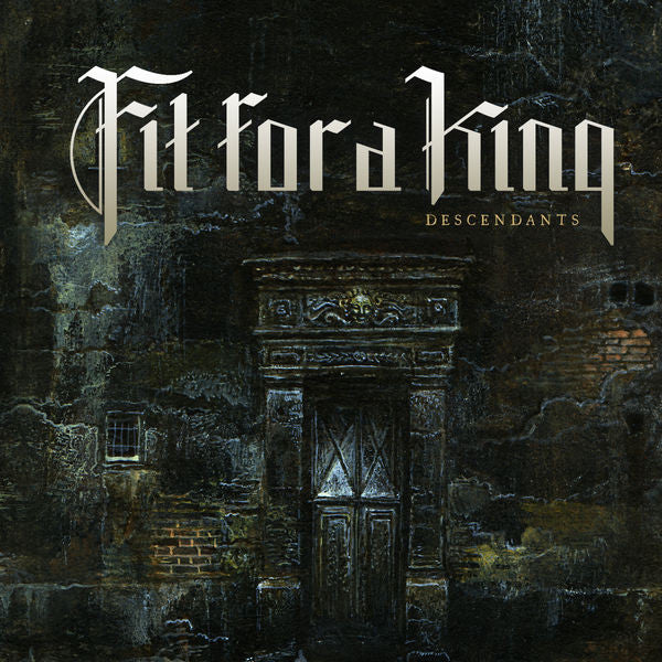 Fit For A King: Descendants Redux CD