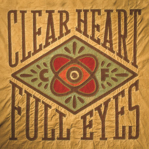 Craig Finn: Clear Heart Full Eyes CD