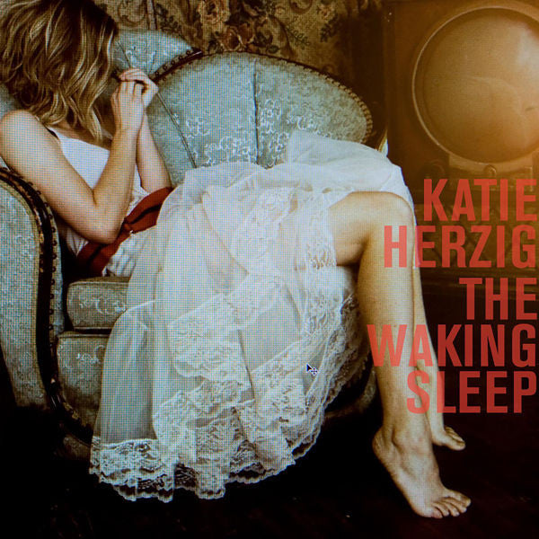 Katie Herzig: The Waking Sleep CD