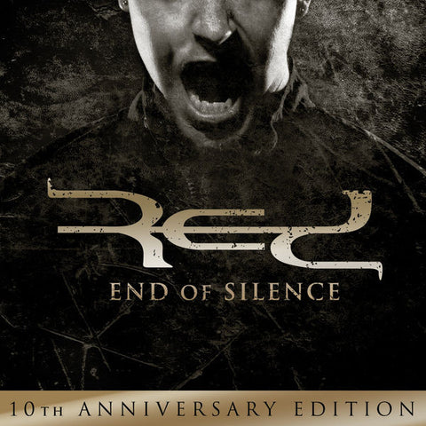Red: End of Silence 10-Year Anniversary CD