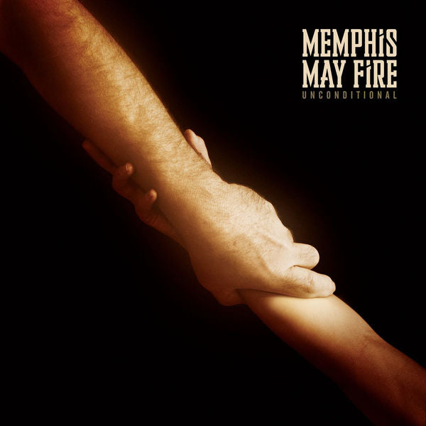 Memphis May Fire: Unconditional CD