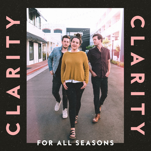 For All Seasons: Clarity CD