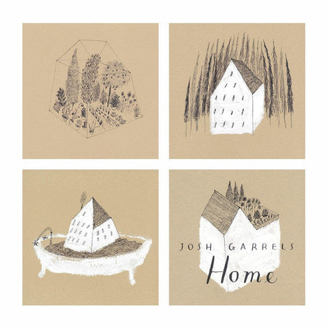 Josh Garrels: Home CD