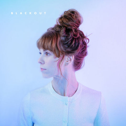 Steffany Gretzinger: Blackout CD