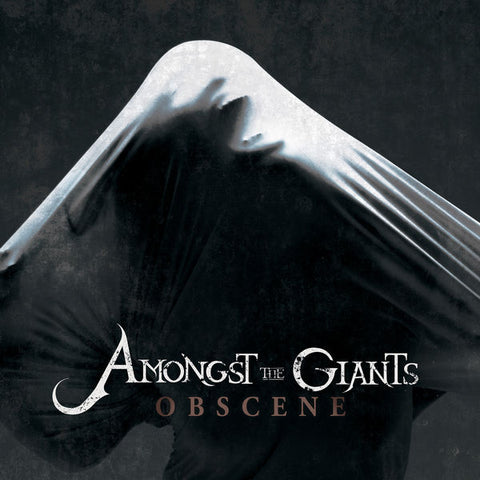 Amongst The Giants: Obscene CD