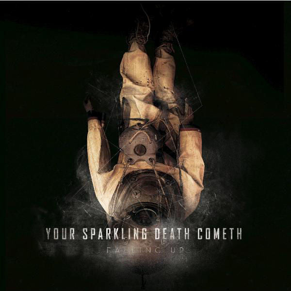 Falling Up: Your Sparkling Death Cometh CD