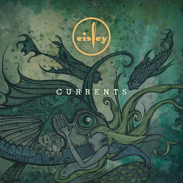 Eisley: Currents Vinyl LP