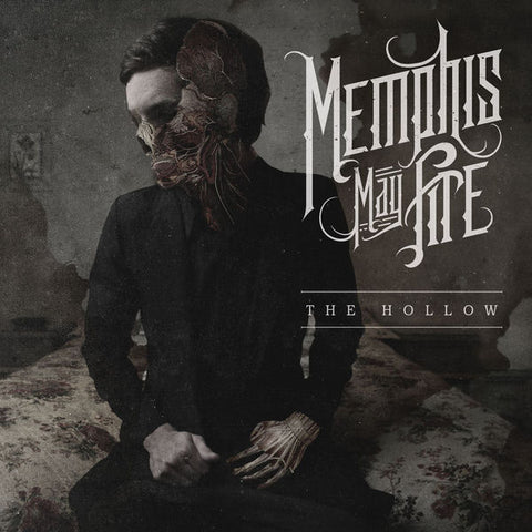 Memphis May Fire: The Hollow CD